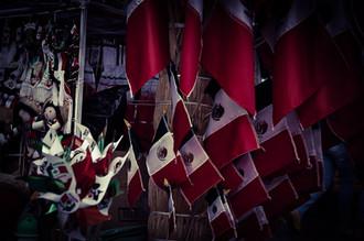 México colorido