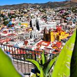 ¡Piérdete en Guanajuato!