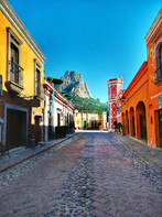 Calle de Bernal
