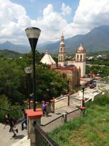 Belleza de Nuevo León