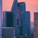 Rascacielos de la CDMX