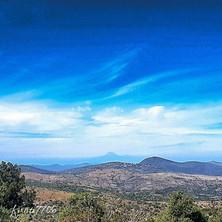 Serranías de México