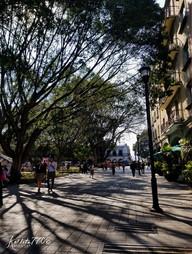 Calles del centro