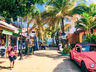 Rincón tropical