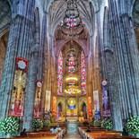 Templo del Santísimo