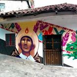 Murales de Puebla