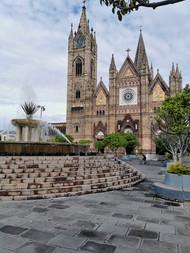 Plaza de Guadalajara