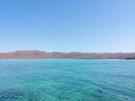 Isla Espíritu Santo BCS