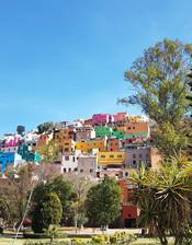 Casas pintorescas