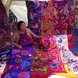 Textiles artesanales