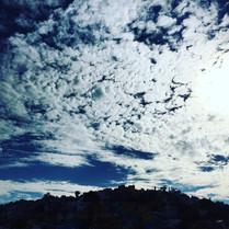 Cielos de Gunajuato