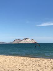Bahía de Kino