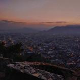Mirador Cerro del Borrego