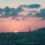 Atardecer en Cabo San Lucas (BCS)