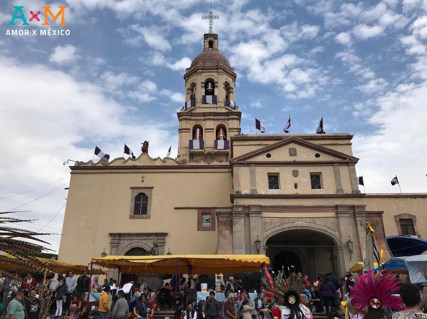 Imagen de Querétaro