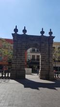 Arco del Mercado Corona