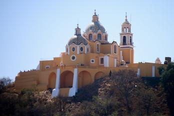 Hermosa; ¡Puebla mía!.
