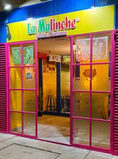 La Malinche Cáceres