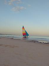 Playa Zazil Kin