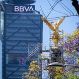 Primavera sobre paseo de la Reforma