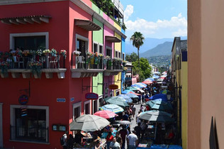 Barrio Antigüo