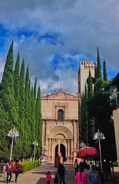 San Nicolás de Tolentino