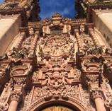 Detalles de Taxco