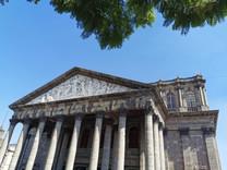 La Bellas Artes