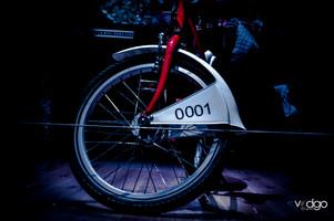 Expo Bicicletas