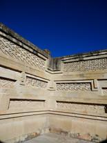 Grecas de Mitla