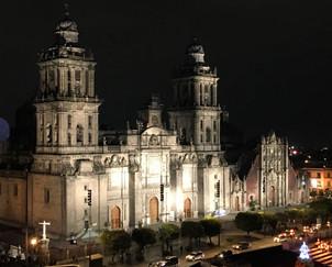 Catedral Metropolitana de la CDMX