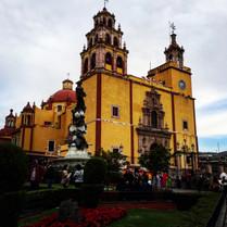 Colores de Guanajuato