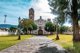 Capilla de Santa María