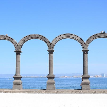 Razones para visitar Puerto Vallarta.