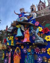 Colores de México
