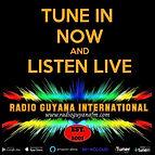 Radio Guyana Logo