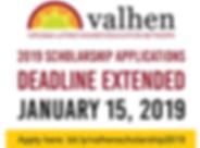 VALHEN-2019-2020-Scholarship-Exended-Dea