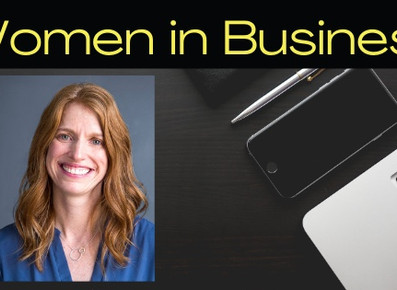 Women in Business: Megan Evert on the Value of Taking Risks and Building a Support Team