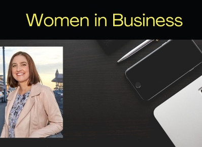 Women in Business: Leigh McMillan on Advancing Your Career and How Male Allies Can Help