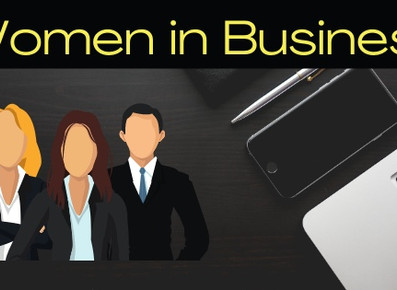 Women in Business: Problems Women Face That Will Make You Think