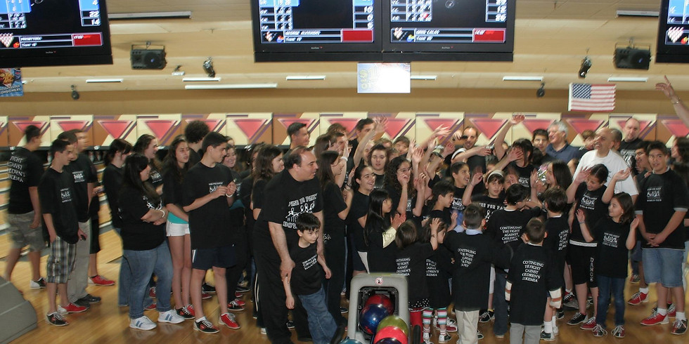 The 16th Annual Memorial Bowlthon