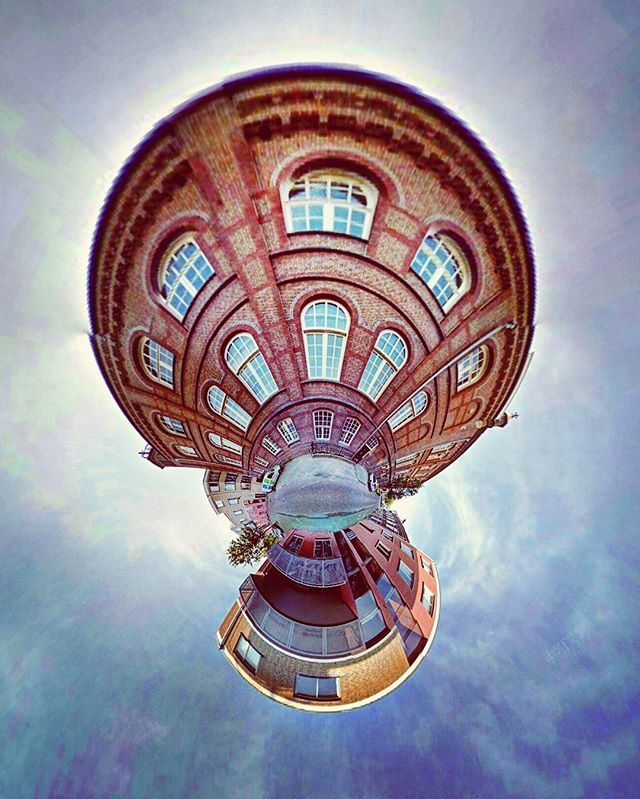 #docwerk #redactie #tinyplanet #architeture