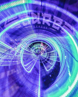 #droneraceing #dare #drone #ledstrip #lightpainting