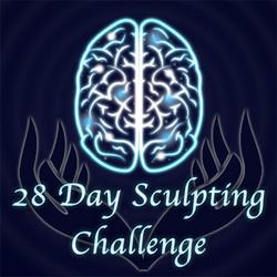 www.28DaySculptingChallenge.com