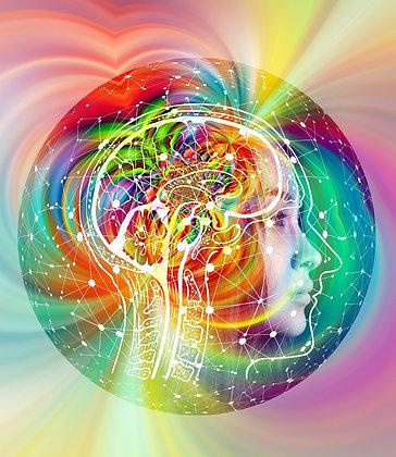 Soin d'Amplification de l'Intuition