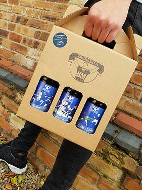 Everton Beers, Everton Lager - Fan Ales