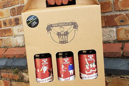Liverpool Beer Gift Set