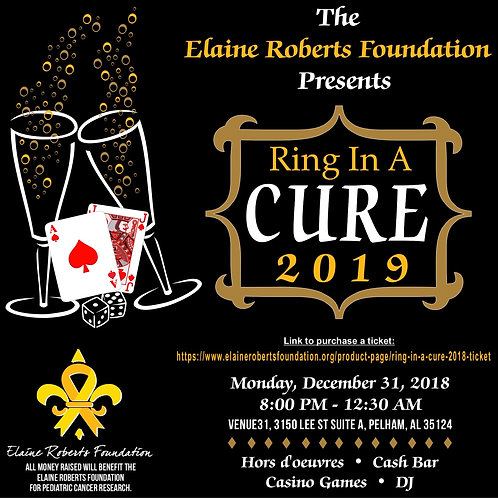 Ring In A Cure 2019