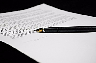 Certification des documents destinés à l'étranger