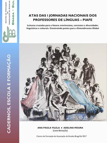 Atas das I Jornadas Nacionais dos Professores de Línguas – PIAFE